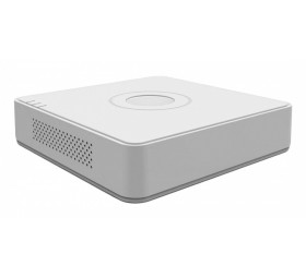 Hikvision DS-7108NI-E1/8P 4MP - NVR - 8 canales