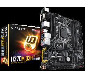 Gigabyte H370M D3H - 1.0