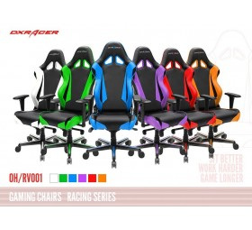 DXRacer Racing Series -OH/RV001