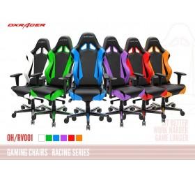 Silla DXRacer Racing Series -OH/RV001