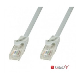 copy of Cable de Red CAT 6 Bañado en cobre 0.25 mts