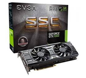 EVGA GeForce - GTX 1060 SSC Gaming ACX 3.0