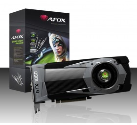 AFOX - GTX 1060 - 6 GB GDDR 5