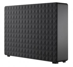 copy of Seagate Expansion Desktop STEB3000100 - 3 TB