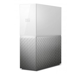 copy of WD My Cloud Home WDBVXC0020HWT - 2 TB